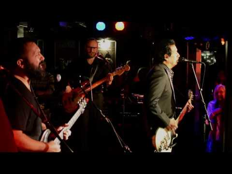 Alejandro Escovedo - Always a Friend   Live in Berlin / Quasimodo 2017