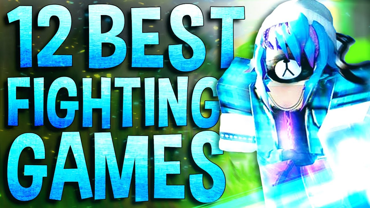 Top 12 Best Roblox Fighting games to play with friends 2021