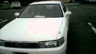 1994 Toyota Cresta