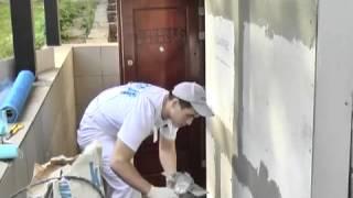 Видео урок по установке фасадов
