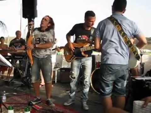 Purple's Night Deep Purple Cover Band - Mistreated - Live at Isla Blanca Licata c/da poliscia