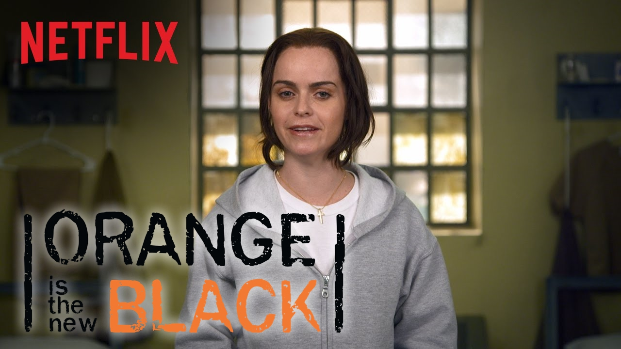 Orange is the New Black | Two Lies and a Truth ...Orange Is The New Black Quotes Pennsatucky