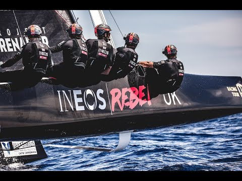 GC32 Racing Tour 2019: The Rebels are race ready