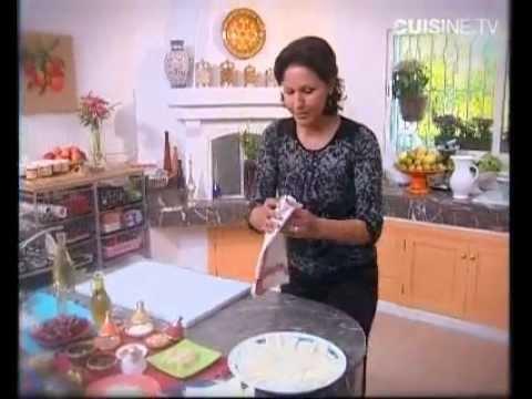 choumicha-:-briouates-de-crevettes-(cuisine-tv)-|-شميشة-:-بريوات-الحوت
