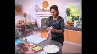 Choumicha : Briouates de crevettes (Cuisine TV) | شميشة : بريوات الحوت