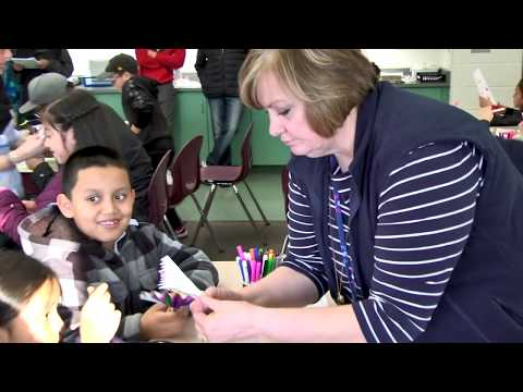 Effective classroom strategies for helping ELL students