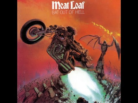 Songology Ep 106, Paradise By The Dashboard Light - Meatloaf