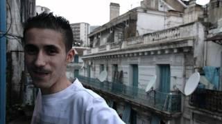 EPISODE 09 Alger Nouvelle Generation Essaha la place à prendre AUDIO