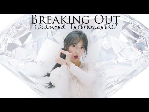 [Blend] Dream Catcher - Breaking Out X Diamond