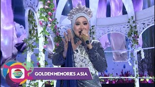 "Gambar cover Kental Nuansa Melayu!!! Akma Abdullah-Malaysia ""Mengapa Dirindu"" - Golden Memories Asia"