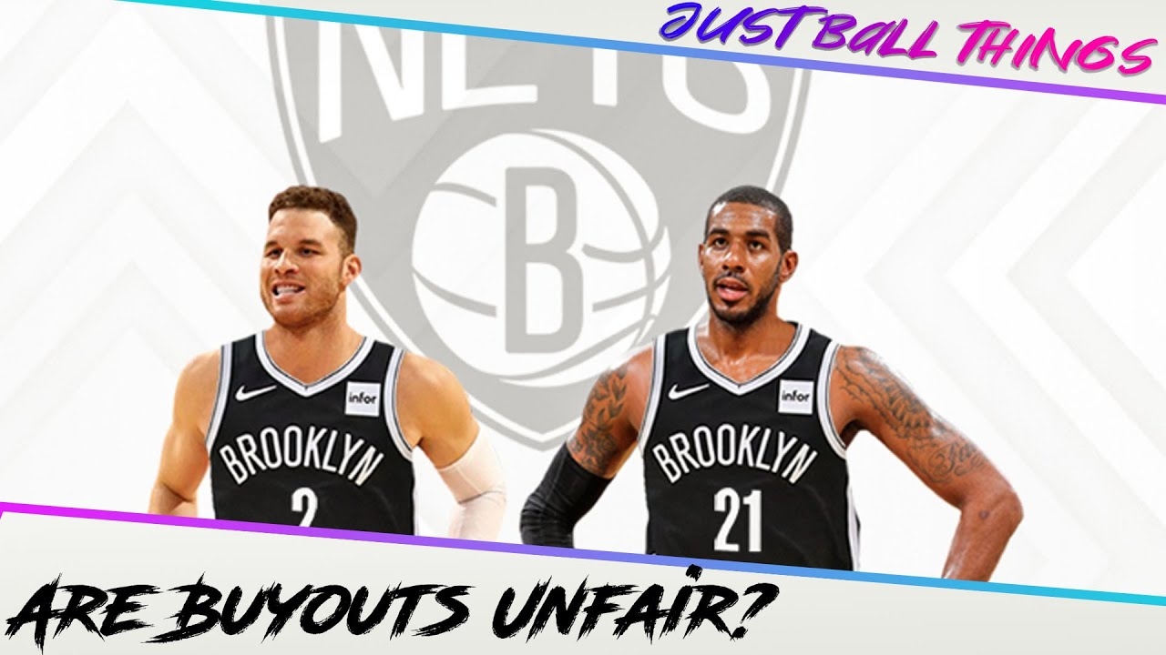 Do the Nets Have An Unfair Advantage in the Buyout Market? Are Westbrook's Stats Meaningless?