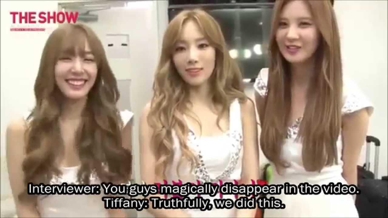Tts holler live seohyun dating
