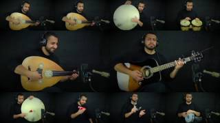 The Greatest Sia Oud cover by Ahmed Alshaiba.mp3