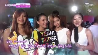 """LIME hát tiếng Hàn Đừng vội """" take it slow"""" khiến sao Hàn bất ngờ!!!"""