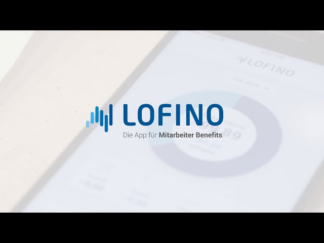 LOFINO - Customer Interview 2019 - Begeisterte Kunden berichten