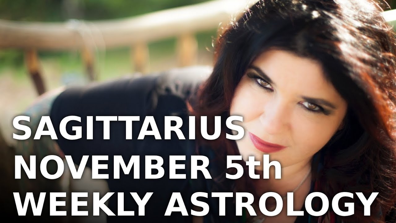 sagittarius weekly horoscope 30 january 2020 by michele knight
