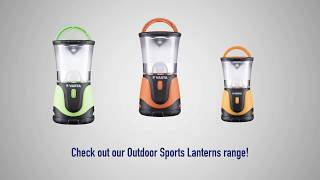 The must-haves for every outdoor activity!led sports lanterns:• led comfort lantern 3d http://www.varta-consumer.com/en/products/flash...