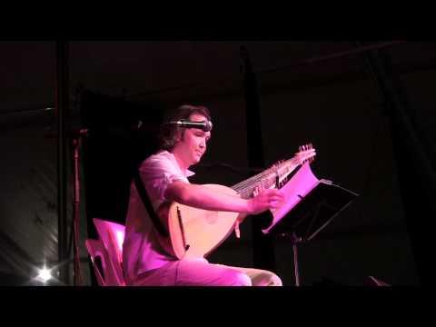 Italian folk music at Woodford Folk festival 20132014