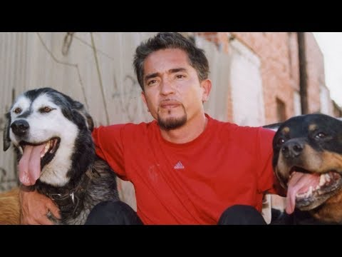 Cesar Millan talks about his journey to becoming the 'dog whisperer'