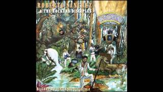 "New Day & New Dub -  Roberto Sanchez & RockDis (Blackboard Jungle Showcase Vol2 12"")"