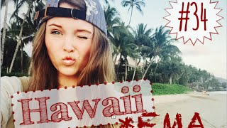 Au Pair Diary USA #34 | Hawaii Vacation | Follow me around | Maui