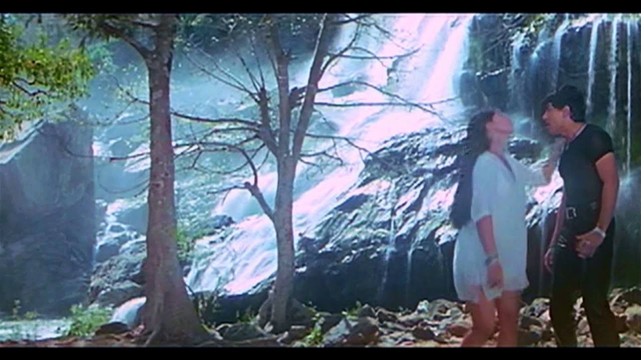 Download Tujhe Rab Ne Banaya Hai Kamaal - Mela - 1080p HD