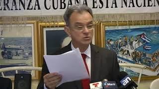 Movimiento Democracia anuncia protestas contra sucesión de poder en Cuba