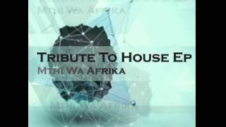 Tribute To House (Main Mix)