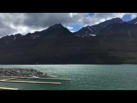 Valemount BC Canada