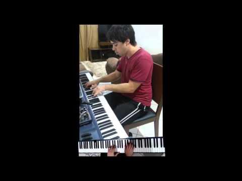 Michael W Smith  - Friends / Prisma - Amigos Para Sempre - instrumental piano
