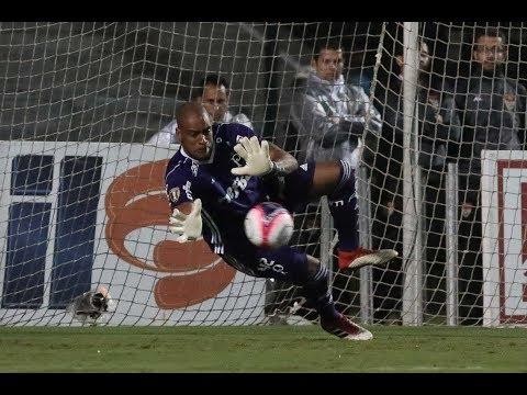 Jailson Defende Cobrança De Diogo Vitor - Palmeiras 1 (5) X (3) 2 Santos - Narração De Fausto Favara