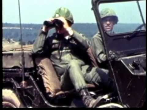 8th Infantry Division - The Big Picture