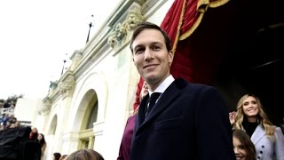 Report: Kushner tried to set up secret communications channel with Russia