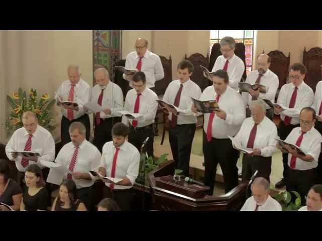 09 - Ao Contemplar a Rude Cruz - Musical Experiência com Deus