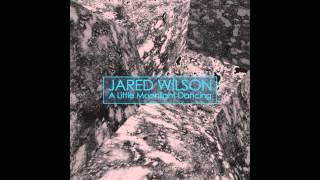 Jared Wilson - Detroit Tracks 1 (Analog Mix) [SKUDGE PT-006]