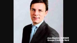 Les études au service de la satisfaction du client - Interview Mr Hueber