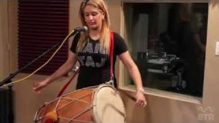 Live Studio Session with The Dhol Queen RANI TAJ - New York