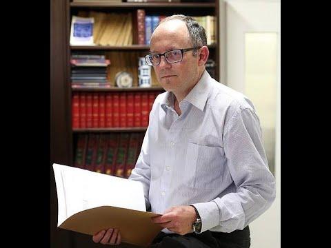 Jose Antonio Ballesteros, abogado de Juristas contra el Ruido. Ruidos evitables en la vivienda.