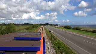 Cabview Gdynia - Reda - Hel +audio