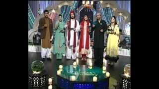 Ya Rab Dil-e-Muslim Ko - Virsa Heritage Revived Ramazan Special