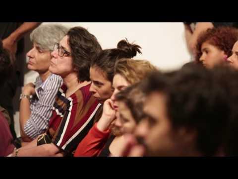 Conversa com Suely Rolnik na Despina (RJ) - Projeto Arte e Ativismo na América Latina - 16.09.2016