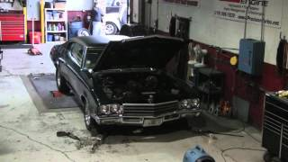 Chicagoland Buick GS club Dyno Day 2014