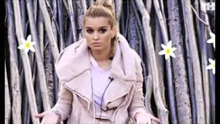 Ксения Бородина беременна: видео как Ксюша толстеет