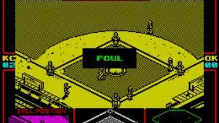R.B.I. 2 Baseball (video 576) (ZX Spectrum)