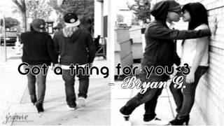 I got a thing for youu(; thumbnail