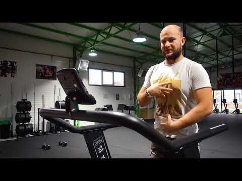 Benefits of Non Motorized Treadmill | No Brain No Gain
