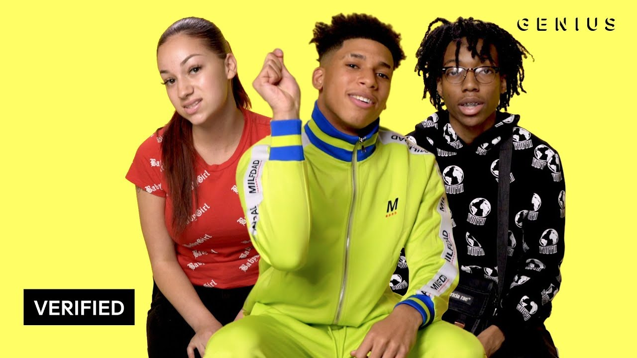 Download The Top Teen Rappers on Verified | Verified