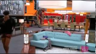 Big Brother Buzz | BBCAN | Gary,