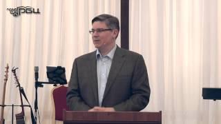 Божья нива или неправильное отношение к церковным руководителям. Евгений Бахмутский