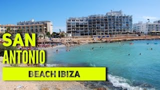 IBIZA San Antonio Beach - Must See & Do - Travel Guide